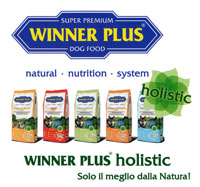 Secco Holistico Winner Plus